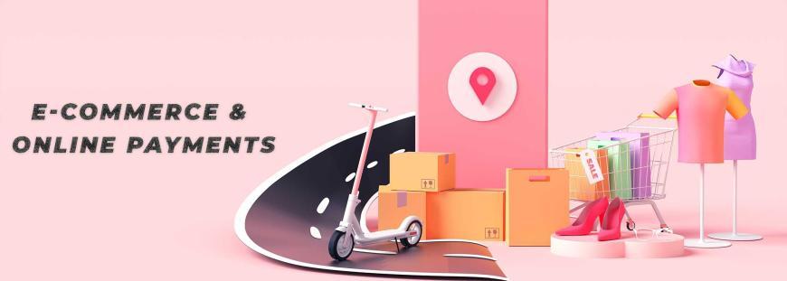 E-Commerce & Online Payments