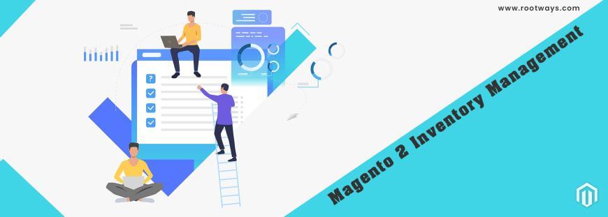 Magento 2 Inventory Management