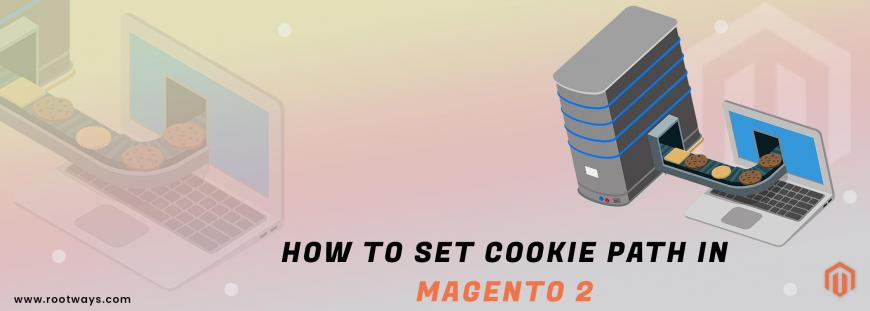 How to set Cookie Path in Magento 2