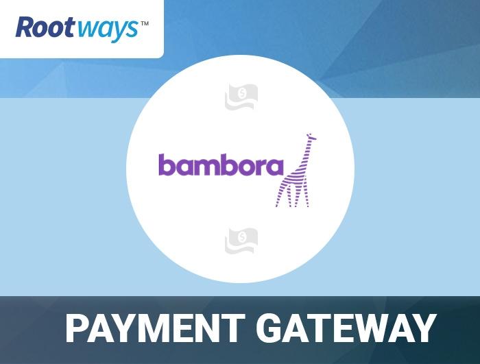 Magento Beanstream Payment Gateway