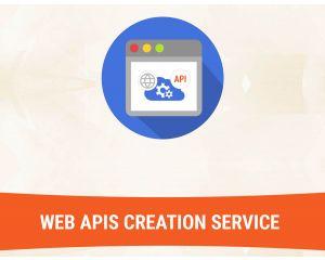 Web APIs Creation for Magento 2