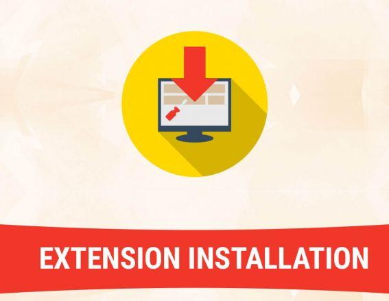 Magento Extension Installation