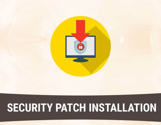 Magento Install Patch SUPEE-9767 v2