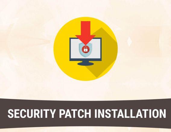 Magento Install Patch SUPEE-10266