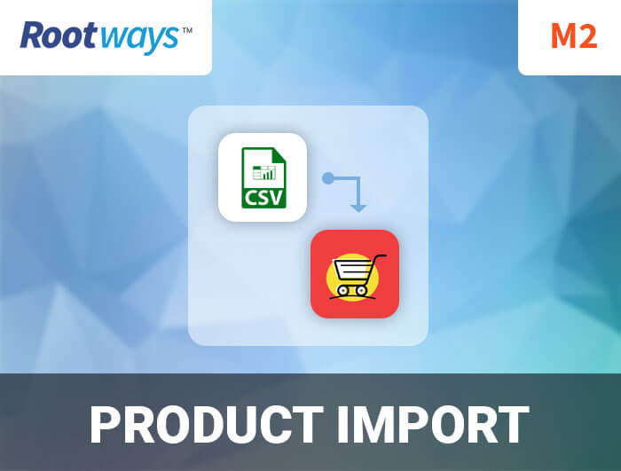 Import Products From CSV to Magento 2