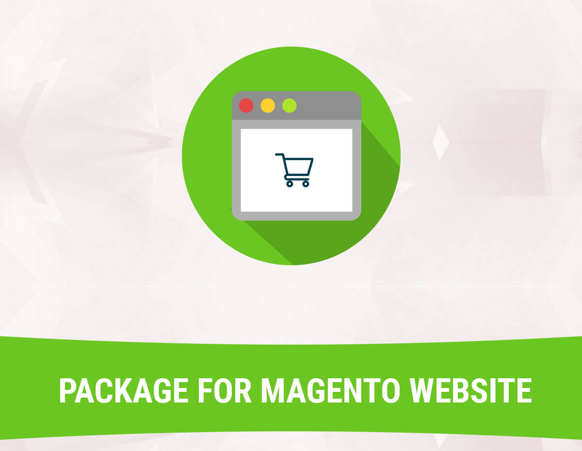 Magento WebsitedDevelopment