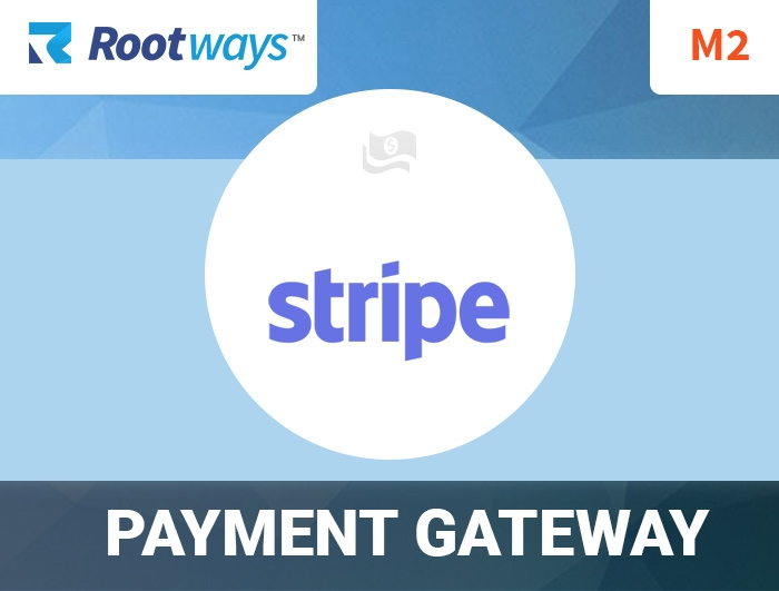 Magento 2 Stripe Payment Module