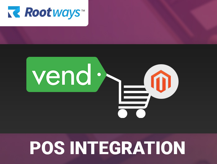 Magento 2 Vend POS Integration Custom Yearly