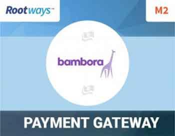 Magento 2 Beanstream Payment Gateway