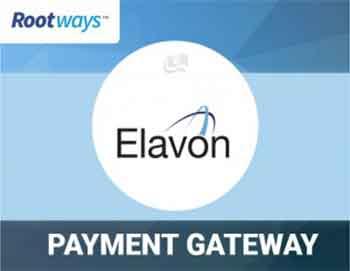 Magento Elavon/Converge Payment Module