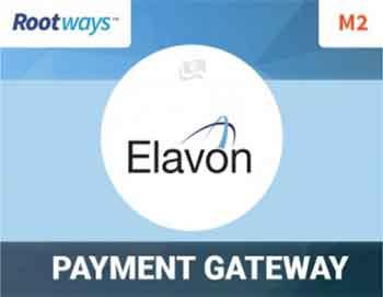 Magento 2 Elavon Extension