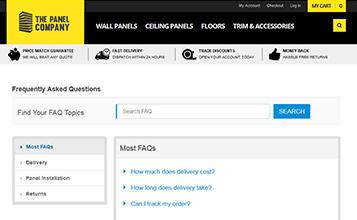 Rootways FAQ Customers