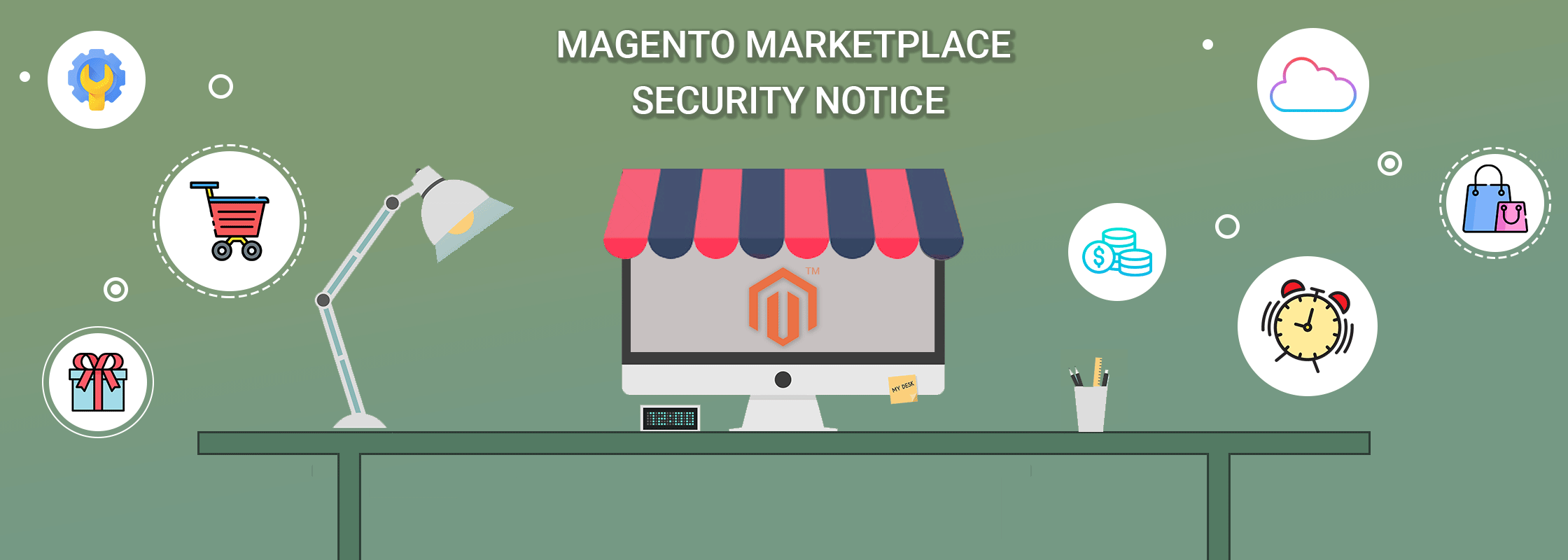 Important Magento Marketplace Security Notice