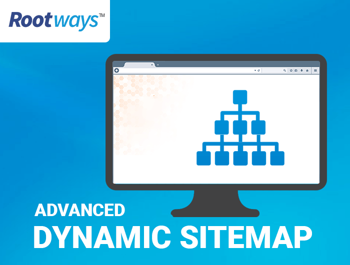 Advanced Sitemap for Magento