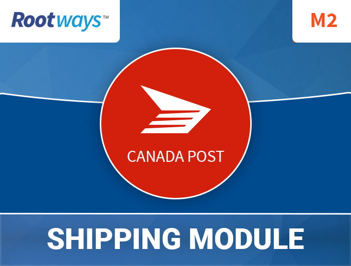 Magento 2 Canada Post Extension