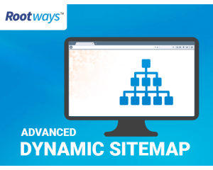 Advanced Dynamic Sitemap Extension