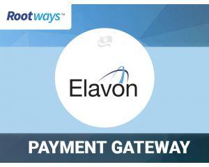 Magento Elavon Payment Gateway