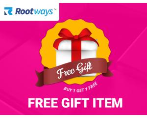 Free Gift Item