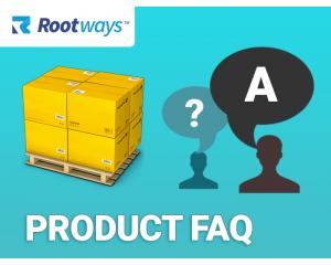 Product FAQ ExtensionIcon