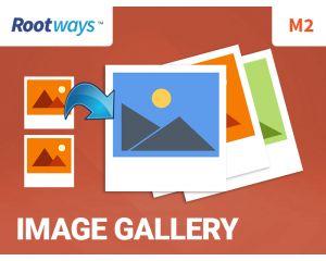 Magento 2 Image Gallery