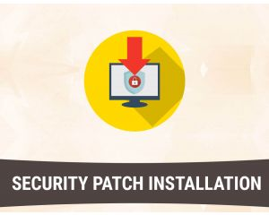 Magneto Patch Installation