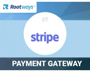 Magento Stripe Payment Extension
