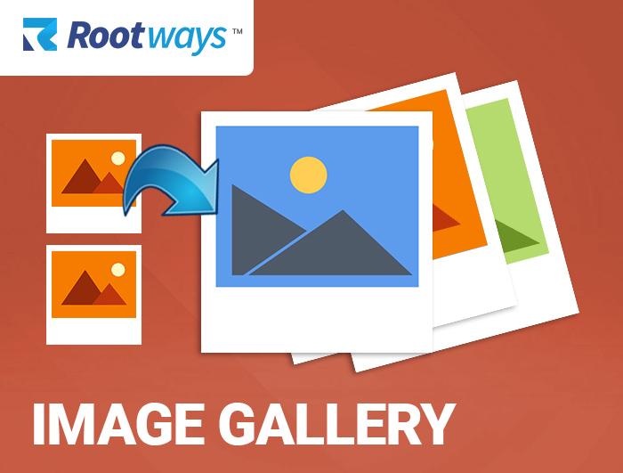 Magento Image Gallery