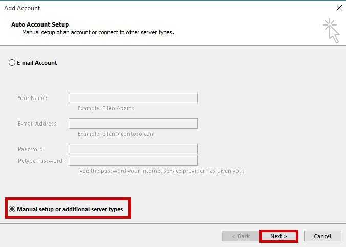 outlook-add-account-manual-settings