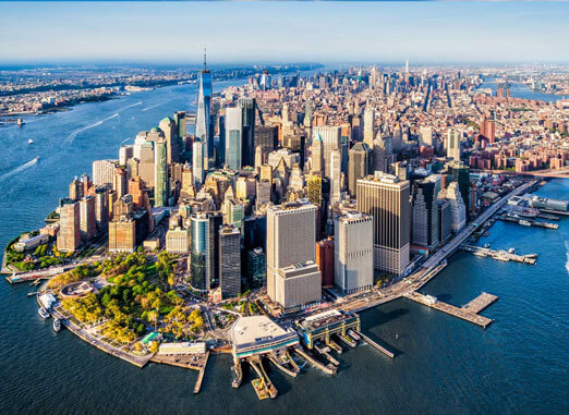 New York Web Developer